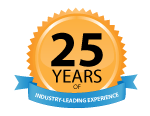BroadStar has over 25 Years of Experience